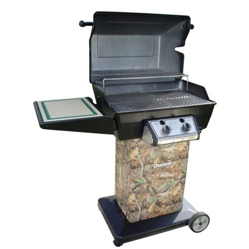 Ducane Natural Gas Grill
