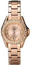 Fossil Womens ES2889 Riley Analog Display Analog Quartz