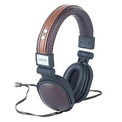 CROMA LEATHER HEADPHONE EA4204 HP-0002