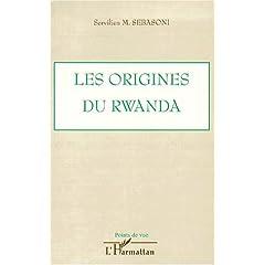 Les origines du Rwanda