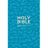 Holy Bible: New International Version (Bible Niv)by New International Version