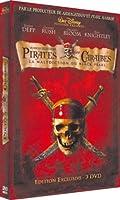 Pirates des Caraïbes - La malédiction du Black Pearl [Édition Exclusive]
