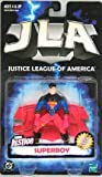 JLA Justice League America Young Justice : Superboy Figure
