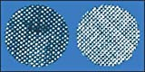 Stainless Steel 304 Filter Disc, Mesh #200 x 200, 3/4