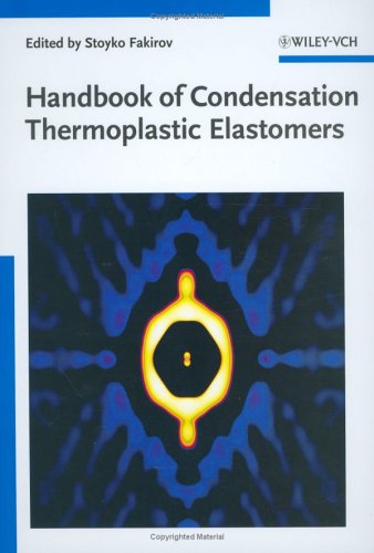 Fakirov Handbook of Condensation Thermoplastic Elastomer