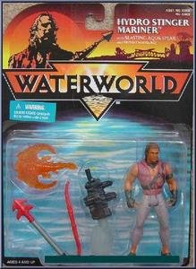 Waterworld Hydro Stinger Mariner - 1