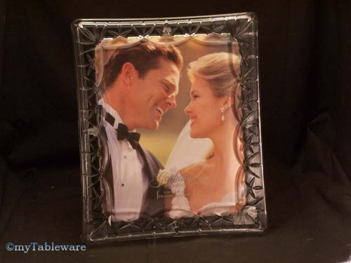 GORHAM CRYSTAL LADY ANNE PICTURE FRAME 8X10 - Buy GORHAM CRYSTAL LADY ANNE PICTURE FRAME 8X10 - Purchase GORHAM CRYSTAL LADY ANNE PICTURE FRAME 8X10 (GORHAM CRYSTAL - Made in Not Specified, Home & Garden, Categories, Kitchen & Dining, Tableware)