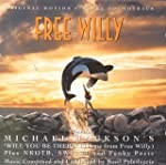 Free Willy (Audio Cassette)