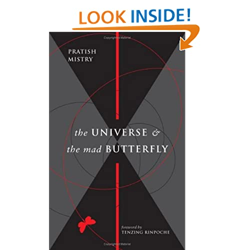 The Universe and the Mad Butterfly