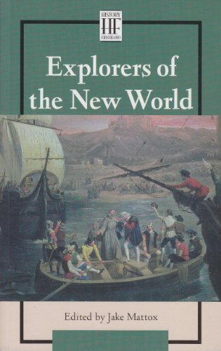 Explorers of the New World (History Firsthand)