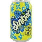 Sunkist Lemon 24x330ml Cans