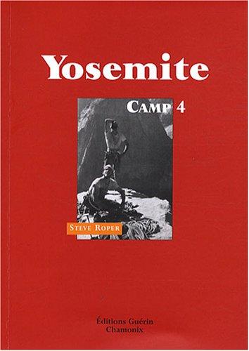 Yosemite (French Edition)