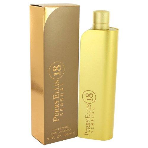 perry-ellis-18-sensual-by-perry-ellis-womens-eau-de-parfum-spray-34-oz-100-authentic-by-perry-ellis