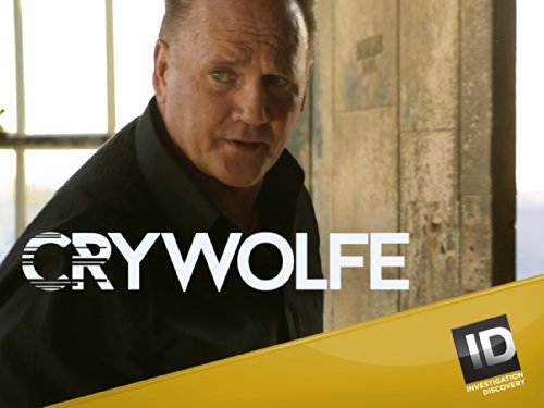 Cry Wolfe Season 1