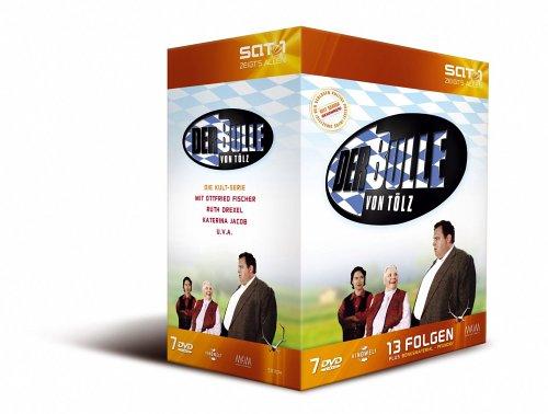 Der Bulle von Tölz [7 DVDs]