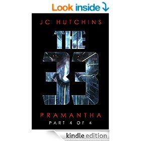 The 33, Episode 4: Pramantha [Part 4] (The 33, Season 1)