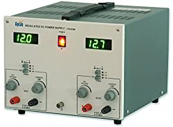 Aplab Variable DC Lab Power Supplies - Tough Series TD3202M