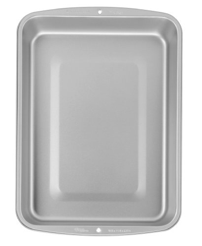 Wilton Recipe Right Medium Roasting Pan