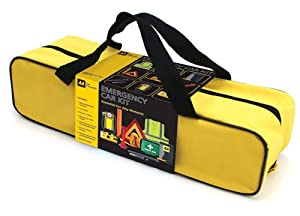 AA Car Essentials Emergency Car Kit - Discontinued by Manufacturer