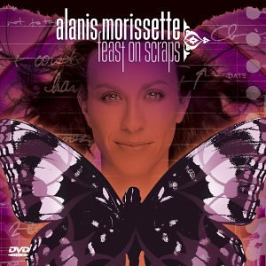 Alanis Morissette - Feast On Scraps (Disc 1) - Zortam Music