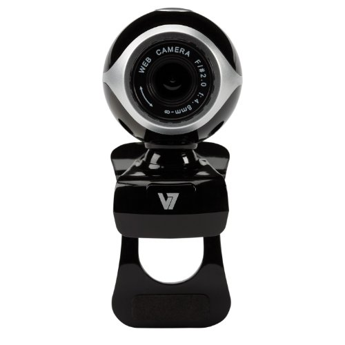 V7 Cs0300-1N Vantage Webcam 300