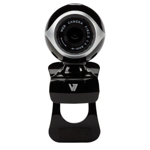 V7 Cs0300-1N Vantage Webcam 300