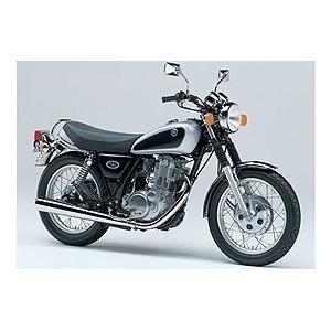 1/12 バイクシリーズ No.43 ヤマハ SR400 96年モデル プラモデル