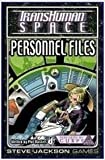THS Personnel Files (Transhuman Space) (1556346794) by Masters, Phil