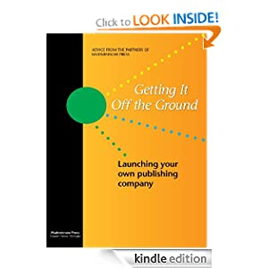 Getting It Off the Ground eBook Laura Smyth Lesley DuTemple Lloyd Wescoat
