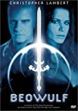 NEW Beowulf (DVD)