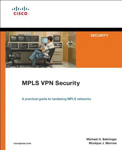 MPLS VPN Security