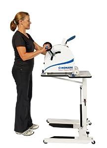 Amazon.com : HCI Fitness Adjustable Height Upper Body Ergonometer