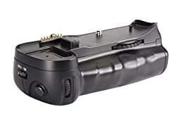 Satechi Vertical Battery Grip for Nikon D300, D700 with Remote Control & Car Adapter