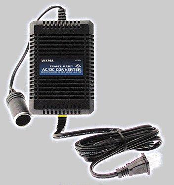 Black & Decker CV6B / Vector VEC004 /  Travel Mate / Rubbermaid / 6.0 Amp AC/DC Converter