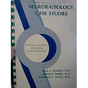 Neuroradiology Case Studies