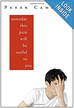 Download ebook Someday This Pain Will Be Useful to You