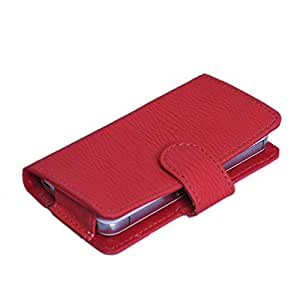 DSR Pu Leather case cover for LG Optimus L3 (E400) / L3 Dual (E405)