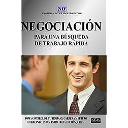 Negociacion para una Busqueda de Trabajo Rapida