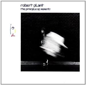 Amazon Com Robert Plant The Principle Of Moments Music