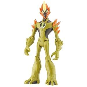 Alien Force Toys
