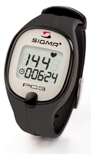 Cheap SIGMA PC3 Heart Rate Monitor Watch (B000T1ZHGW)