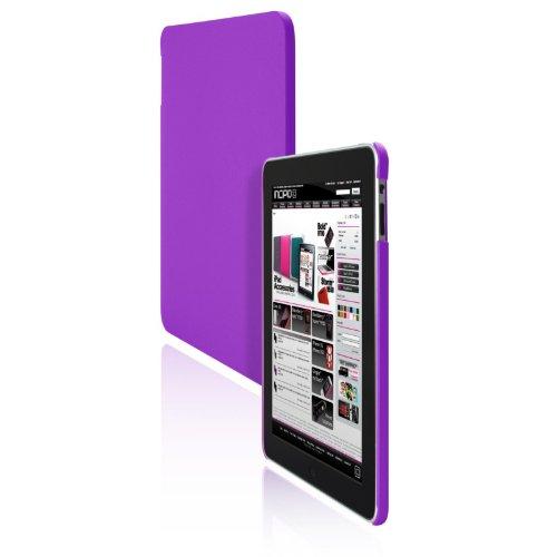 Incipio iPad 1 feather Ultralight Hard Shell Case - Purple