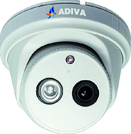 Adiva CA DBD13 960P AHD Dome Camera