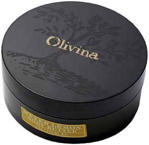 Olivina Body Butter, Meyer Lemon, 7 Ounce by Olivina