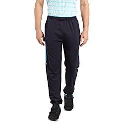 Proline Active Men's Track Pants (8907007331576 _63001522002_Medium_Navy)