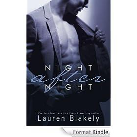 Night After Night (Seductive Nights Book 1) (English Edition)
