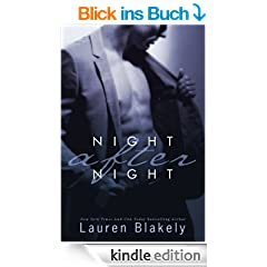Night After Night (Seductive Nights Book 1) (English Edition)