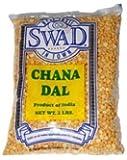 Swad Chana Dal 2 Lb., Indian Groceries