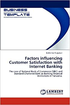 factors affectingh customer s satisfaction in carinderias Customer service, customer satisfaction and customer loyalty of banking service to do so, a survey was conducted by distributing fig1 the factors affecting customer loyalty towards kanbawza (kbz) bank services in yangon, myanmar.