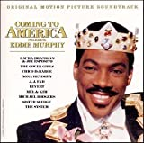 Coming to America CD
